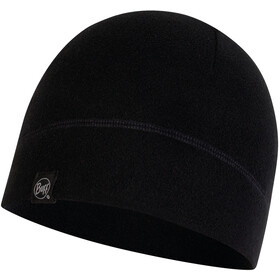 Buff Polar Mütze solid black